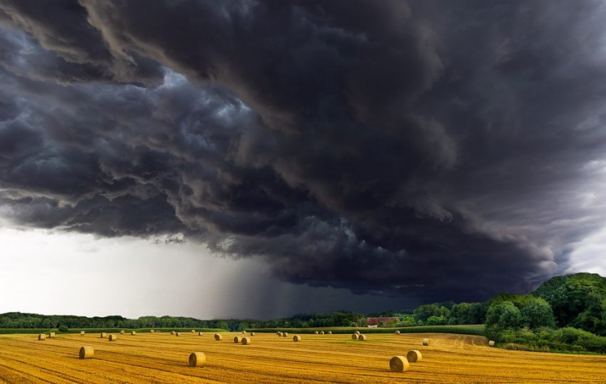 Changing weather patterns a challenge for South African farmers