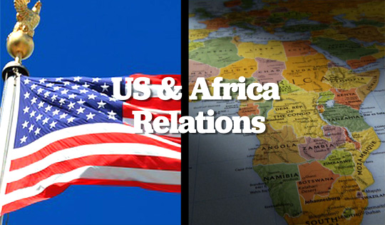 What does the US-Africa strategy mean for South Africa and the continent?