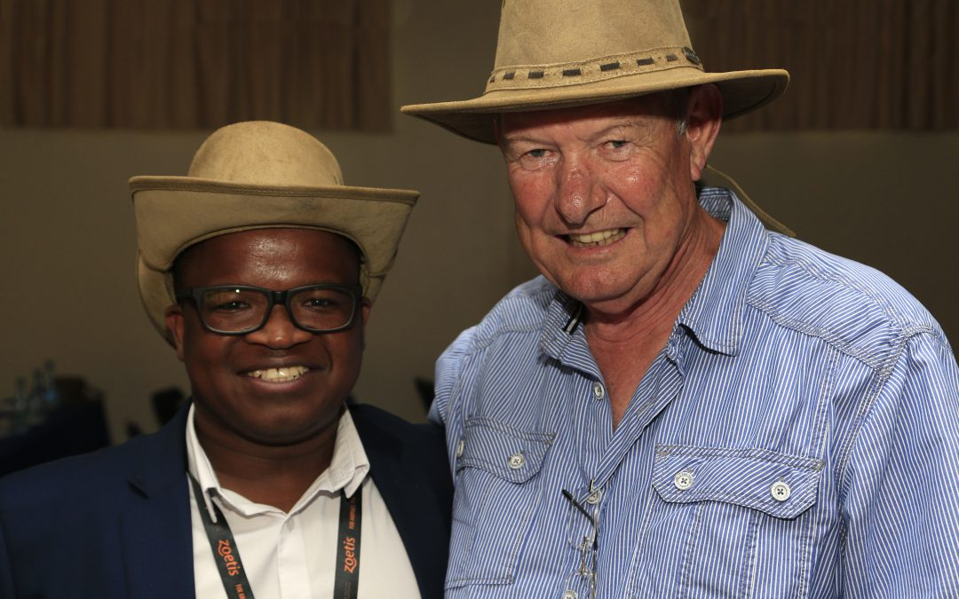 Reflections on conversations with South African farmers