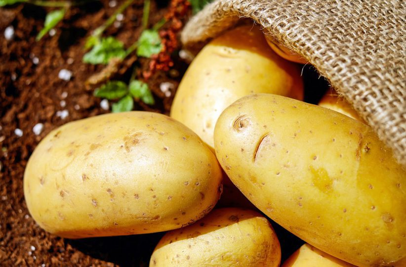 Identifying potential market opportunities for South Africa's potatoes industry in the African continent