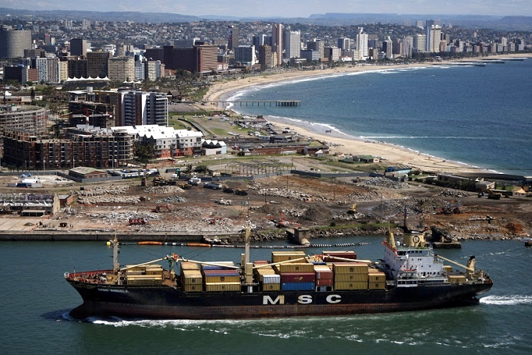 South African ports need revamp to sustain agriculture exports