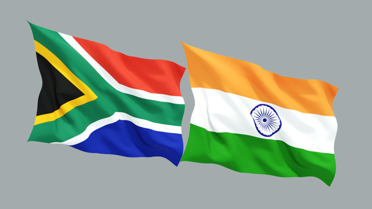 Notes on South Africa-India Agricultural Trade