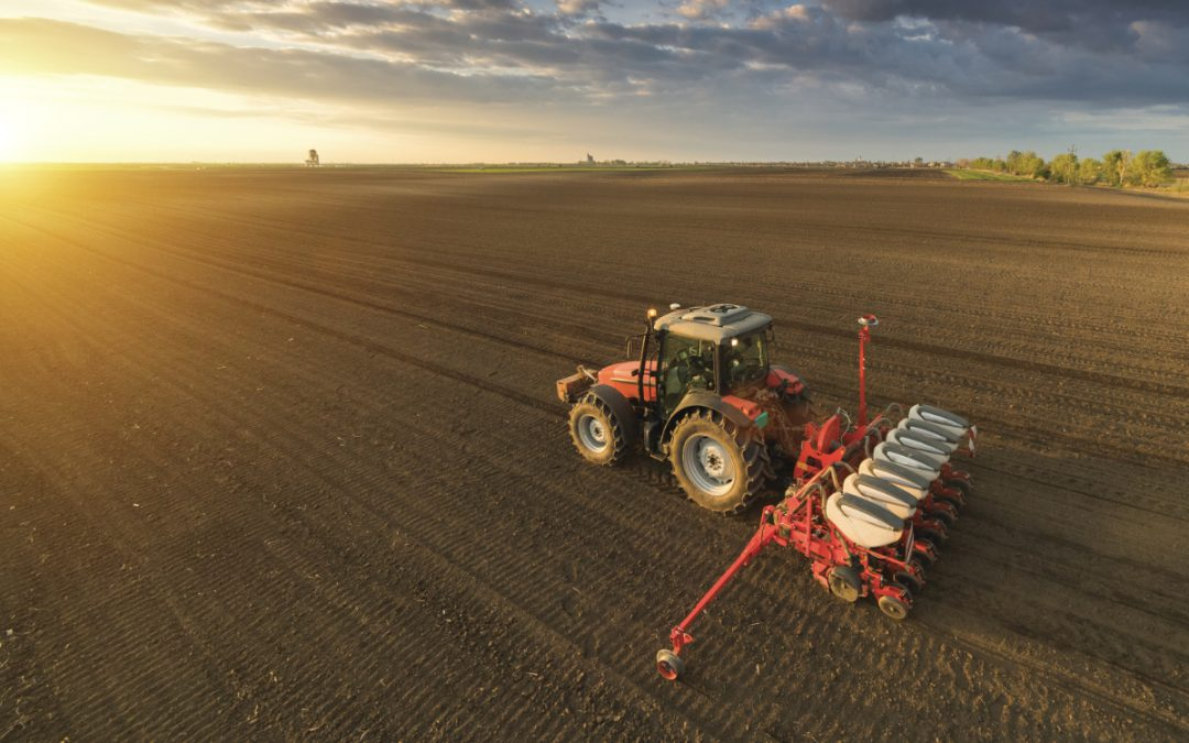 The Decline in SA Agricultural Machinery Sales Unsurprising
