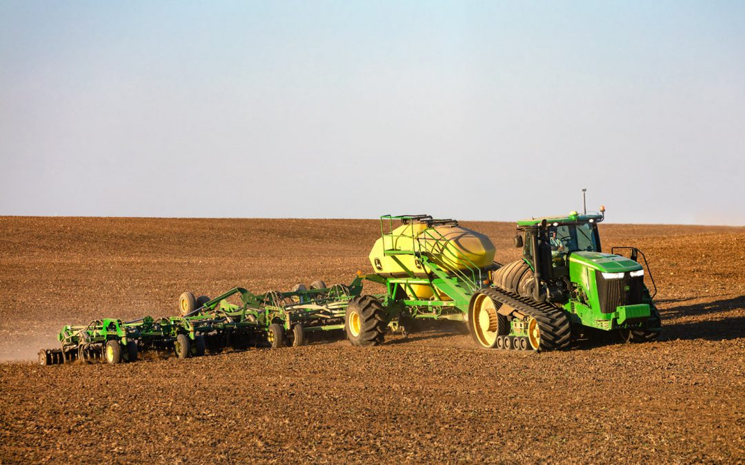 A potential turning point for SA poor tractor sales might be close