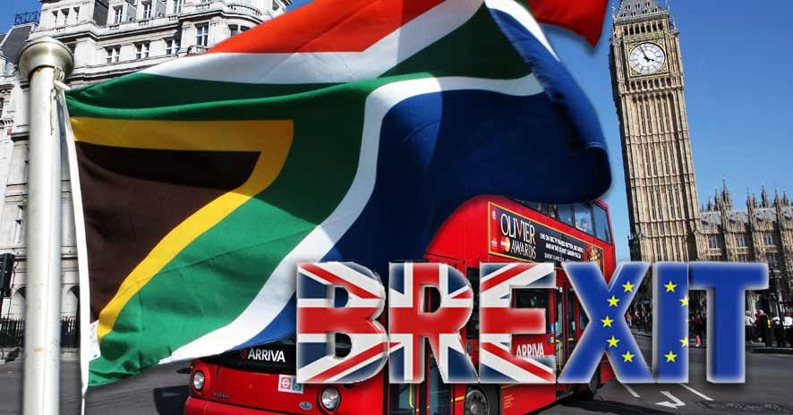 Brexit risks to South Africa's agriculture are now minimal, but not eliminated