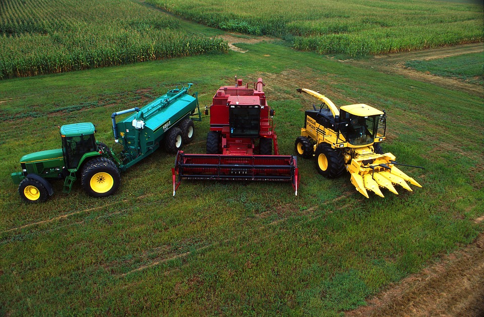 South Africa's agricultural machinery market underperformed in 2019