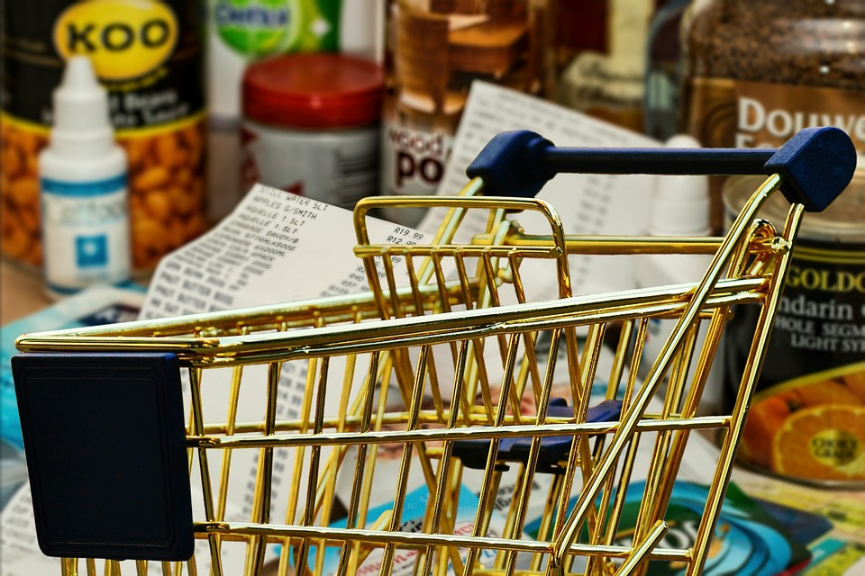 Additional thoughts on South Africa's food price inflation