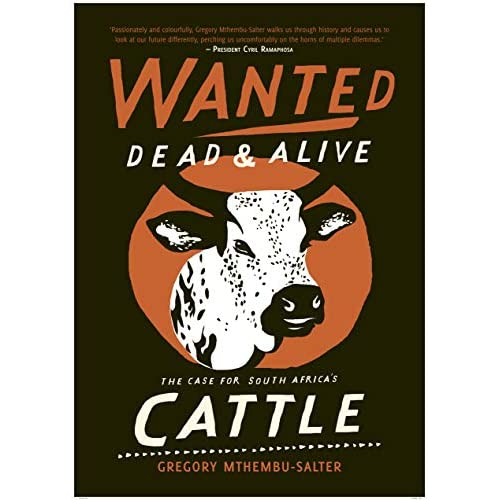 BOOK REVIEW: Why do South Africans appreciate cattle farming so much?