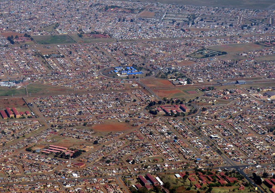 JP Landman on South Africa's failing Municipalities and Local Government