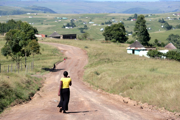 South African leaders have missed a chance to transform rural economies