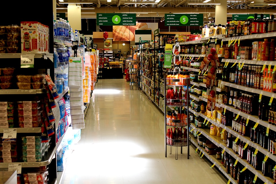 South Africa's consumer food price inflation to moderate in second half of 2021